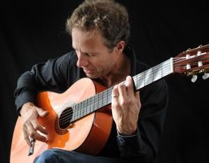 WilcovanWee-gitaarles-Flamenco-gitaar