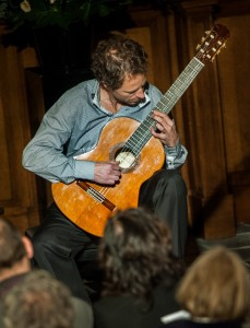 WilcovanWee-gitaarles-klassieke-gitaar